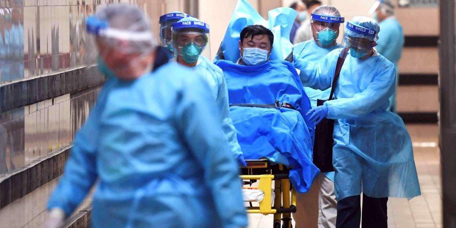 الصحة تعلن أول حالة إصابة كورونا فى مصر لشخص أجنبى اللهم سلم سلم