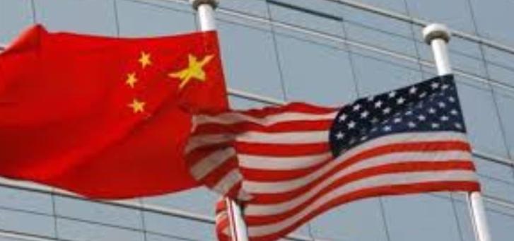 خبر عاجل وزير الخزانة الامريكي 90% من الاتفاق (الامريكي الصيني) بات جاهزا