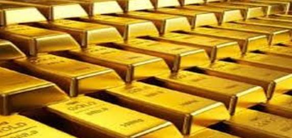 سهم من الذهب لازوردي