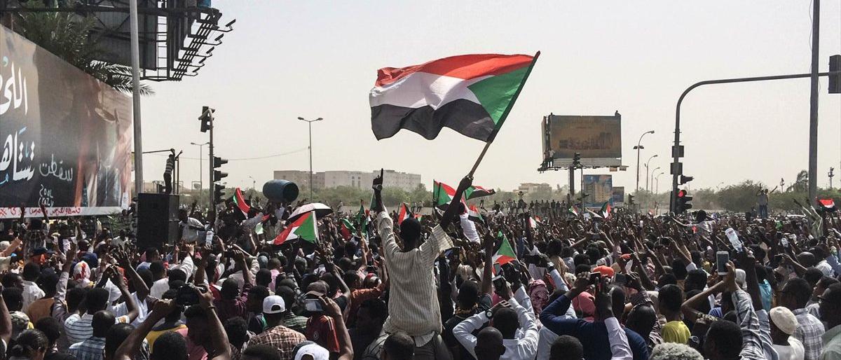 رسائلي لأهل السودان و من جاورهم