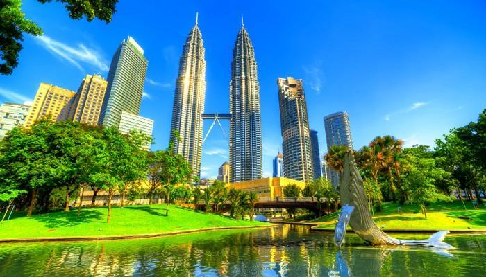 اهم المعالم السياحية في ماليزيا