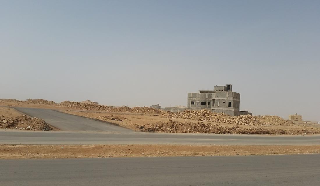 33 قرارًا جديدًا بنزع ملكية عقارات للمنفعة العامة في مختلف مناطق المملكة.