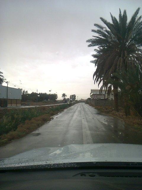 مطرنا بفضل الله - الجوف - سكاكا -دومةالجندل اليوم الخميس20-7