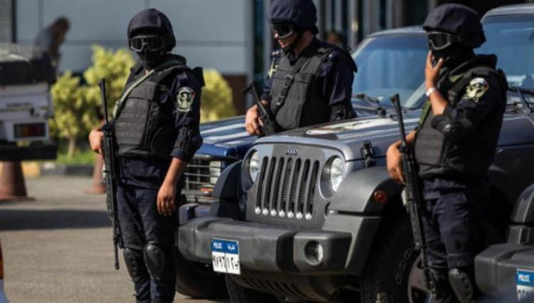 هل تصدق إنه اذا تم خطف ابنك في مصر أن الشرطه غير مسؤووله عن البحث عنه