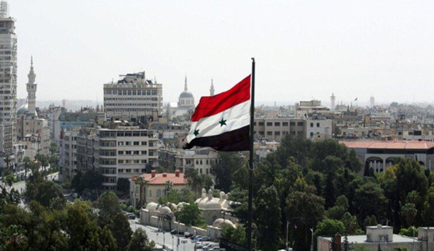 سورية تدين بأشد العبارات العدوان الأمريكي على سيادتها