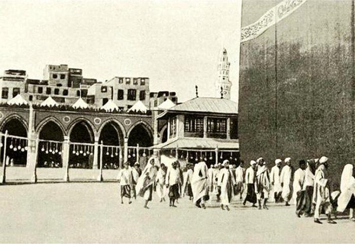 *120 صورة لـ 120 عاماً من تاريخ المملكة العربية السعودية*