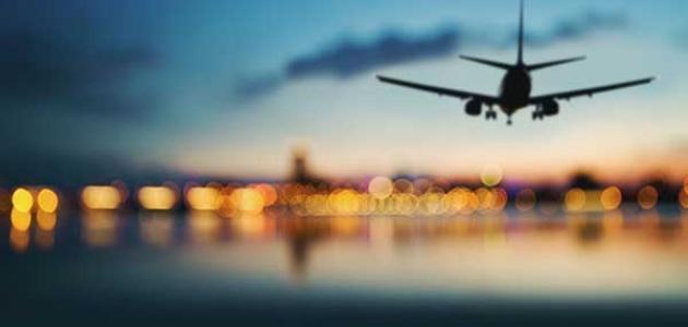 خذوا العِلم: إعادة فتح الطيرآن الدولي في 1 سبتمبر 2020