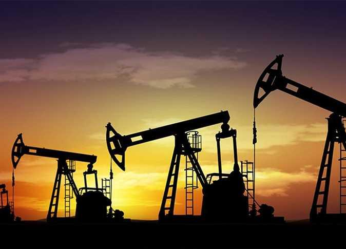 نزول النفط