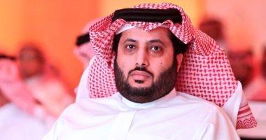 ماذا تتوقع لو تركي آل الشيخ رئيس تاسي
