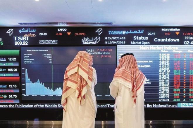 السوق السعودي يحافظ على مركزه في مؤشرات النمو للأسواق الناشئة 💚🇸🇦💚
