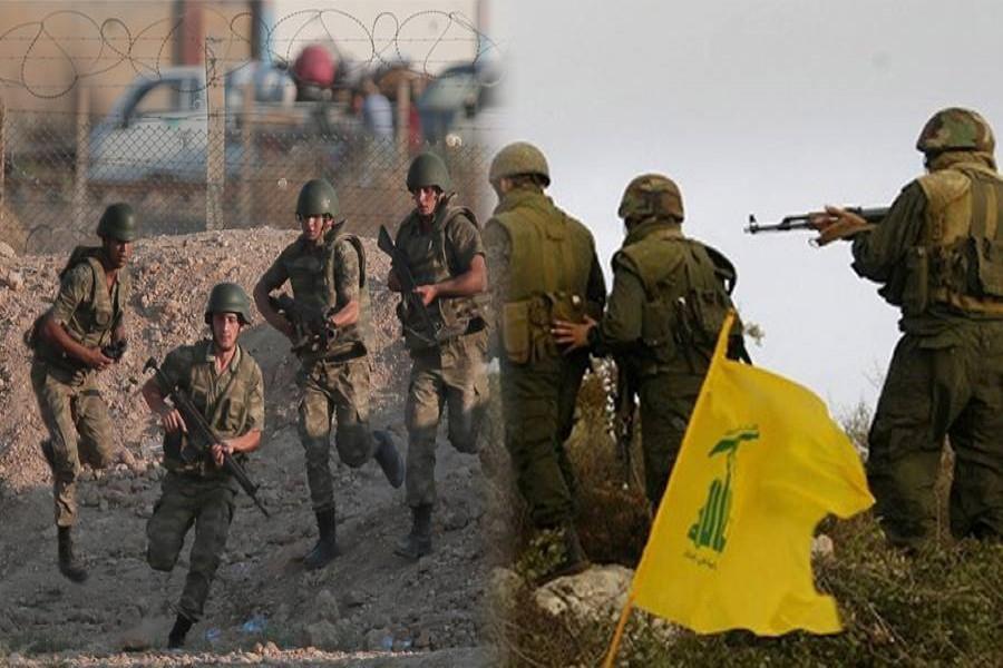 ما بين «حزب الله» وحزب العمال الكردستاني...