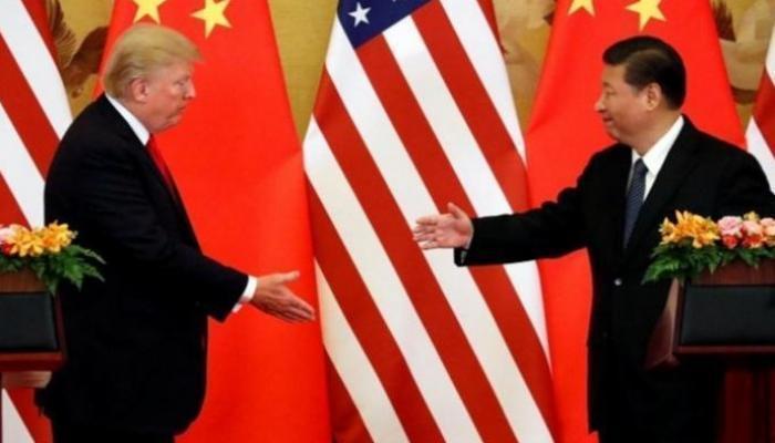 أمريكا والصين تتوصلان لإتفاق تجاري جزئي