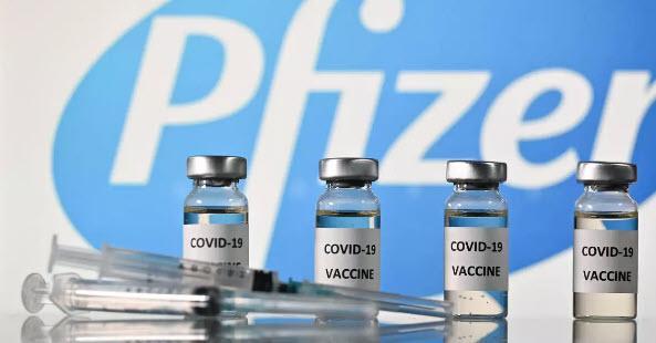 هل في احد حجز قريب للقاح فايزر في جدة ؟