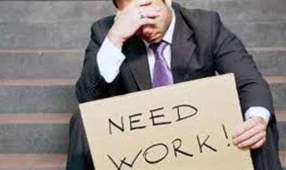 لماذا البطالة في أمريكا ٣.٧٪ ولدينا ١٢.٣٪ (عددهم ٣٠٠ مليون وعددنا ٢٠ مليون)