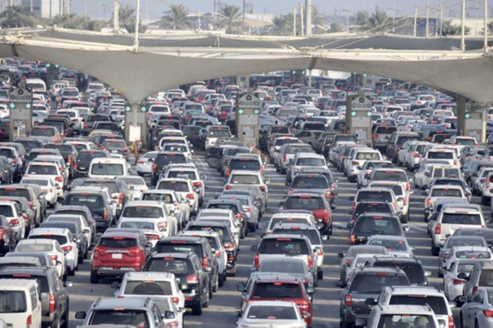 رد: أقترح تعديل رسم دخول البحرين الى 100 ريال