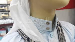 افضل واجدود انواع الاقمشة اللي تصلح لتفصيل الثوب الكويتي والقطري