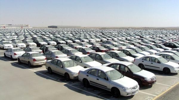 السيارات إرتفاعات جنونيه  والمستعمل  كثير والمشترين قلة فماهي الحلول