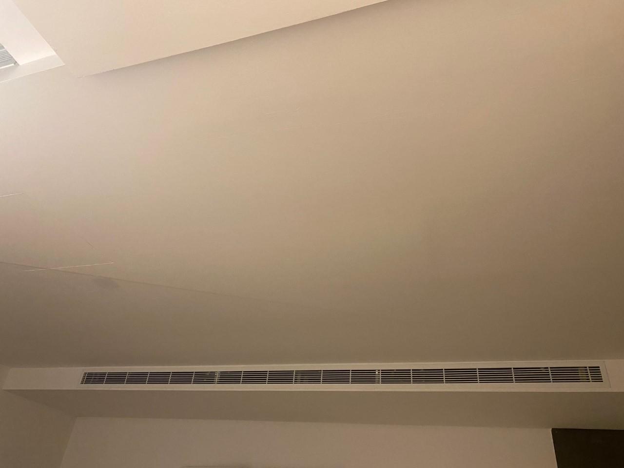 رد: لاهل الخبرة هل استطيع تحويل المكيف الاسبلت الجداري إلى مكيف دكت مخفي