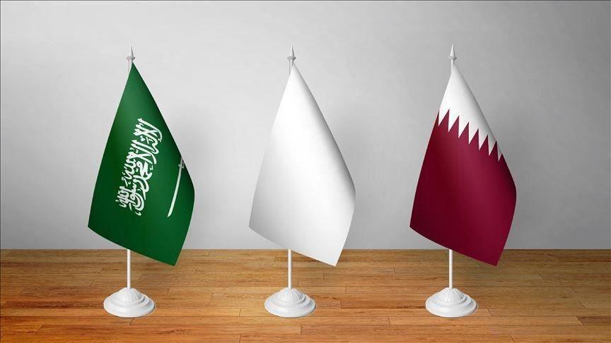 رد: هل هذا السبب الحقيقي لاستماتة قطر على المصالحة مع السعودية؟