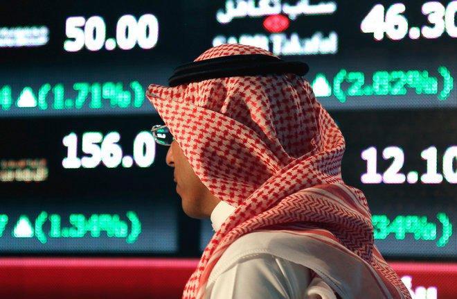 رد: خبر عاجل للسوق السعودي مبروك مقدما