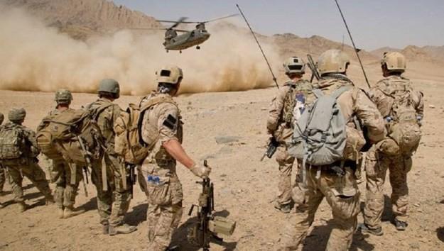 رد: تهقون ليش امريكا توها ترسل قوات ومعدات دفاعيه للسعوديه؟؟