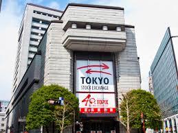 بورصة طوكيو في عطلة اليوم عقب إسبوع صاعد