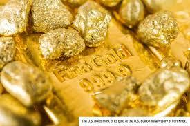 إستقرار في أسعار الذهب بعد تراجع أمس القوي