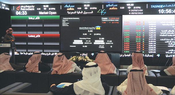 السوق السعودي يبدأ جلسة اليوم مستقراً