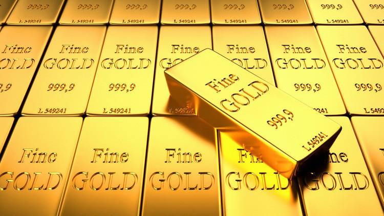المعدن الأصفر يستكمل مسيرة الصعود ويتجاوز مستوي 1230 دولاراً للأوقية