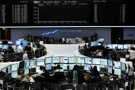 السوق الأوروبي تنهي إسبوعها مكتسية باللون الأخضر